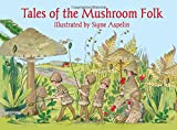 img - for Tales of the Mushroom Folk book / textbook / text book