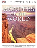Tom Jackson DK Eyewitness Books: Wonders of the World