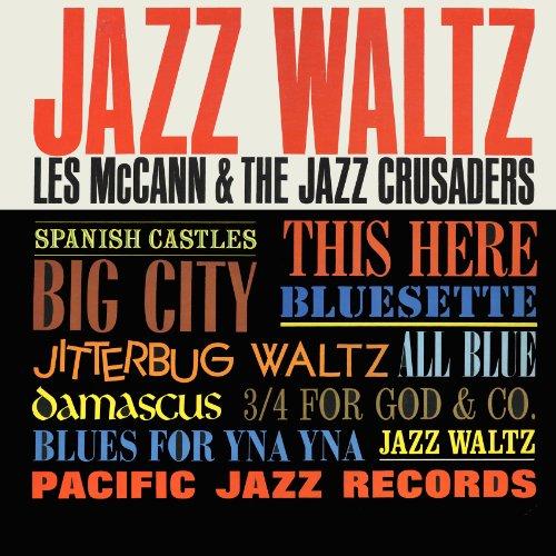 Waltz en el Jazz 61bggp0pupL