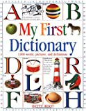 img - for My First Dictionary: 1,000 words, pictures, and definitions (DK Games) book / textbook / text book