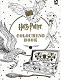 Harry Potter Colouring Book (print edition)