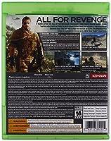 Metal Gear Solid V: The Phantom Pain - Xbox One from Konami