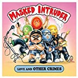 Love & Other Crimes