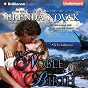 Of Noble Birth | [Brenda Novak]
