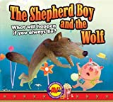 The Shepherd Boy and the Wolf: What Will Happen If You Always Lie? (Aesops Theatre)
