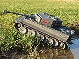 Torro RC Panzer Tiger I 2