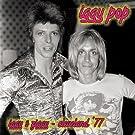 Iggy & Ziggy: Cleveland '77 [VINYL]
