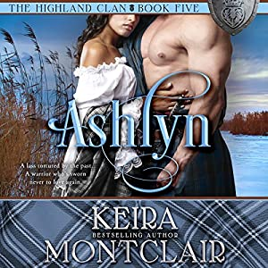 Ashlyn Audiobook