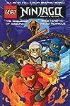 Lego Ninjago Vol.1 - The Challenge of...