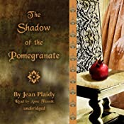 The Shadow of the Pomegranate | [Jean Plaidy]