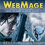 WebMage: Ravirn, Book 1 | Kelly McCullough