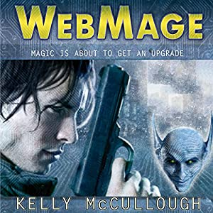 Ravirn, Book 1 - Kelly McCullough