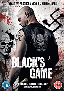 Black's Game [DVD]