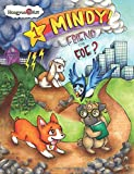 img - for The New Adventures of Mindy The Corgi: Friend or Foe?: New Saga Comic Book 1.0 (Mindy The Corgi New Saga) (Volume 1) book / textbook / text book