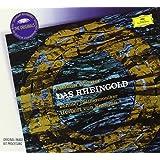 """Wagner : Das Rheingold (""""L'or du Rhin"""")"""