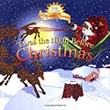 Jump at the Sun: 'Twas the Night Before Christmas - Holiday Classics