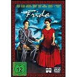 """Frida (2 DVDs)von """"Salma Hayek"""""""