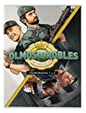 Olmos y Robles Pack 1ª y 2ª temporada DVD