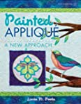 Painted Applique: A New Approach