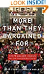 More than They Bargained For: Scott W...