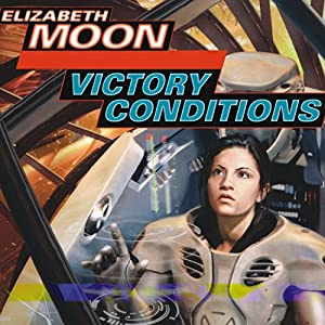 Victory Conditions Audiobook