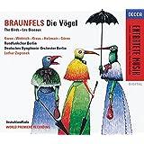 Die Vögel (coll. Entartete Musik)