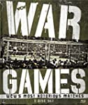 WWE War Games: WCW's Most Notorious M...