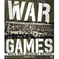 WWE War Games: WCW's Most Notorious Matches [Blu-ray]