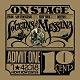 On Stagepar Loggins and Messina