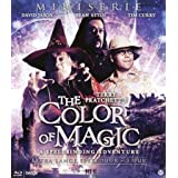 The Color of Magic ( The Colour of Magic ) ( Terry Pratchett's The Colour of Magic (Amazing World) ) (Blu-Ray)by Jeremy Irons