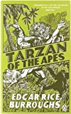 Edgar Rice Burroughs Tarzan of the Apes (Penguin Classics)