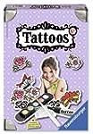 Ravensburger 18250 Tatuajes romnticos...