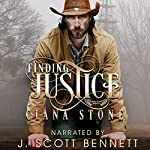 Finding Justice: Honkey Tonk Angels, Book 2 | Ciana Stone