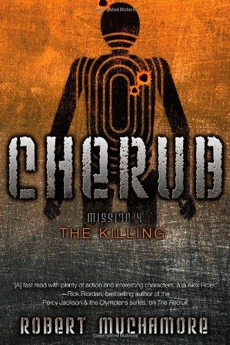 cherub the killing pdf