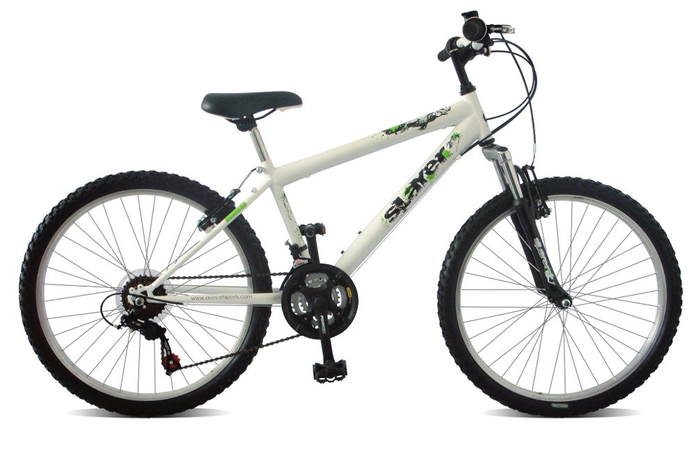 Bikes For Boys Age 8 Concept Slayer FS quot Boys