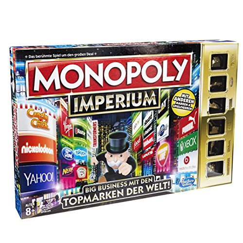 hasbro-spiele-b5095100-monopoly-imperium-edition-2016-familienspiel
