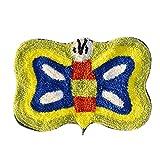 Younique - Elegant Butterfly Door Mat