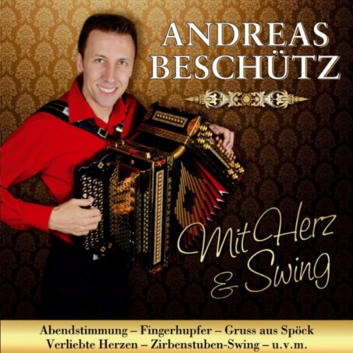 Andreas Beschuetz-Mit Herz Und Swing-CD-2012-ALPMP3 Download