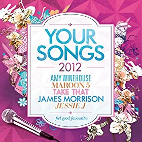 Your Songs 2012 [+Digital Booklet]