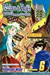 Muhyo & Roji's Bureau of Supernatural Investigation, Vol. 6 (Muhyo and Roji's Bureau of Supernatural Investigation)