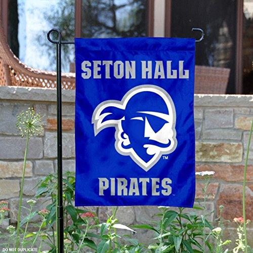 Seton Hall University Garden Flag (Seton Co compare prices)