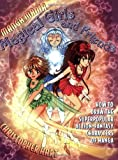 img - for Manga Mania Magical Girls and Friends: How to Draw the Super-Popular Action Fantasy Characters of Manga book / textbook / text book