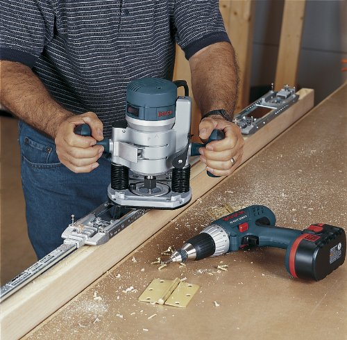 Bosch 1617EVSPK review