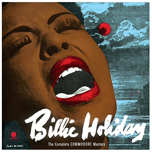 Billie Holiday - The Complete Commodore Masters - Zortam Music