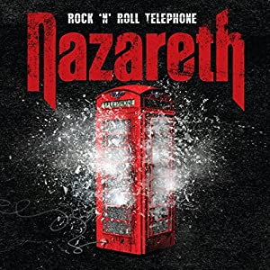 Rock 'n' Roll Telephone [Deluxe]
