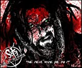 The Devil Made Me Do It by Scum of the Earth (2012) Audio CD