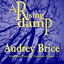 A Rising Damp: Fourteen Tales of Thirteen Covens, Book 1 Audiobook by Audrey Brice Narrated by Scott R. Smith