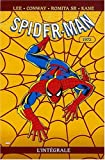 Spider-Man l'Int�grale : 1972