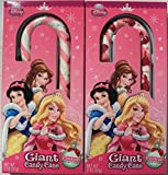 Disney Princess Giant Candy Cane (2 Ct)