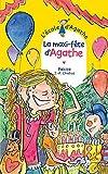 """Afficher """"La Maxi-fête d'Agathe"""""""